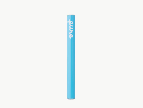 Honeydew Popsicle Disposable Vape Sativa Strain by Pure | Splitbud Deals
